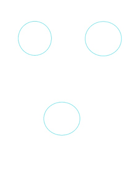 How to draw anime face - Image 1